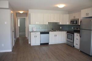 Semi-furnished All-Inclusive Suite