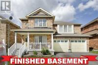 Detached 4+1 Bedroom Great Gulf Home w/ In-Law Suite