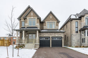 NEW HOUSE FOR SALE IN EAST GWILLIMBURY
