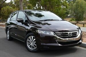 2012 Honda Odyssey 4th Gen MY12 Black 5 Speed Sports Automatic Wagon St Marys Mitcham Area Preview