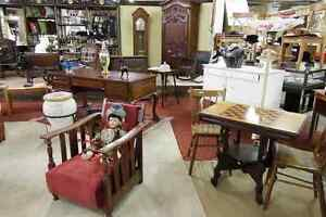 OLDE GENERAL STORE AUCTION JULY 31ST, 2016