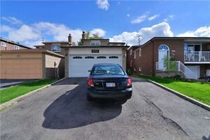 Very Well Kept & Upgraded Beautiful Detached Home Awaits You!