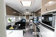 FR089 Franklin CoreRazor 200CAFSBW Twin Single Beds& Cafe Dinette Penrith Penrith Area Preview