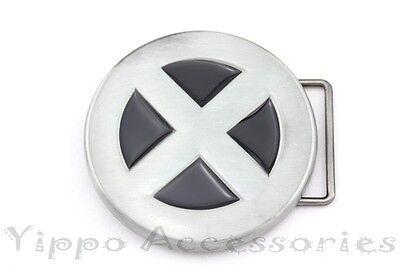 X-Men Metal Belt Buckle