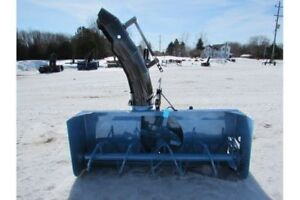 SNOWBLOWER CLEARANCE!