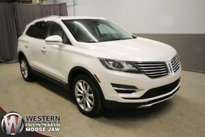 2015 Lincoln MKC AWD - LEATHER - NAVIGATION - ACCIDENT FREE