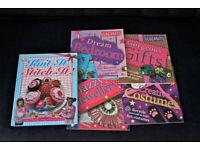 Craft books for kids (brand new)