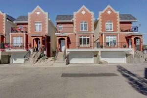 Executive Townhouse for Rent!