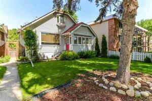 Garneau Property for Sale (RA7 Zoned)