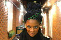 Tresses Africaines- African Braids