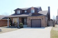 REDUCED! BEAUTIFUL FAMILY HOME W/AMAZING UPDATES/ $229,900