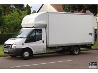 24/7 CHEAP RELIABLE MOVING SERVICE PIANO MOVERS MOTORBIKE MOPED RECOVERY FURNITURE REMOVALS MAN VAN