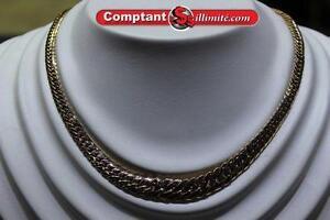 Chaine en or cv123867 Comptant illimite
