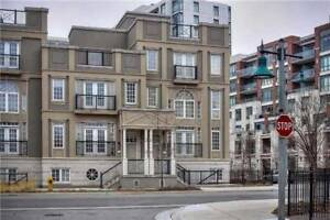 LUXURY TOWNHOUSE IN DOWNTOWN MARKHAM!!!