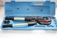 Pince hydraulique TBM14M T&B