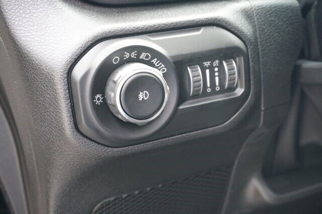 Image 11 Voiture American used Jeep Wrangler 2020