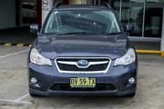 2012 Subaru XV G4X MY12 2.0i-L Lineartronic AWD Grey 6 Speed Constant Variable Wagon Brookvale Manly Area Preview