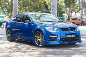2015 Holden Special Vehicles GTS GEN-F2 MY16 Blue 6 Speed Sports Automatic Sedan Greenacre Bankstown Area Preview