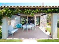 Sardinia, brand new property 500meters from the beach,4sleeps,air conditioning,dishwasher