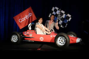 The World's Finest Half-Scale Junior Cars