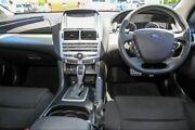 2014 Ford Falcon FG MkII XR6 Turbo Black 6 Speed Sports Automatic Sedan Maddington Gosnells Area Preview