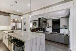 FABULOUS 4+1Bedroom Detached House in VAUGHAN $1,499,000ONLY