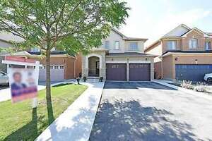 Gorgeous & Beautiful detached home for sale (3812)