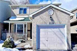 Beautifully Renovated Semi-Detached At Very Affordable Price