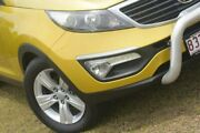 2010 Kia Sportage SL SI Gold 6 Speed Sports Automatic SUV Southport Gold Coast City Preview