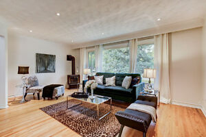 Remarkable House for Rent located Yonge/Major Mackenzie
