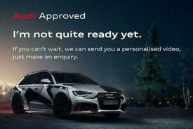 image for 2018 Audi A3 35 Tfsi S Line 5Dr Hatchback Petrol Manual