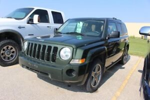 2009 Jeep Patriot Sport *AS-IS*