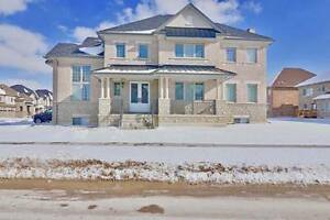 4 Bed Detached cls to Gore Rec centre Vales of humber Brampton