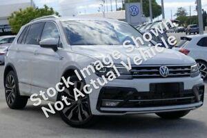 2018 Volkswagen Tiguan 5N MY19 162TSI DSG 4MOTION Highline White 7 Speed Bunbury Bunbury Area Preview