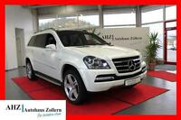 Mercedes-Benz GL 350 CDI 4Matic BE AMG Grand Edition 7 Sitzer