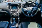 2013 Hyundai Santa Fe DM MY13 Elite Black 6 Speed Sports Automatic Wagon Maddington Gosnells Area Preview