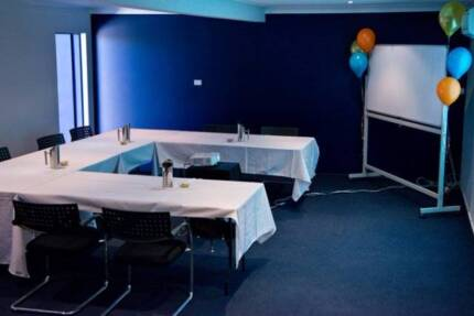Corporate Training Room Hire at Clever Centre, Corrimal Corrimal Wollongong Area Preview