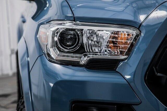 Image 9 Voiture Asiatique d'occasion Toyota Tacoma 2019