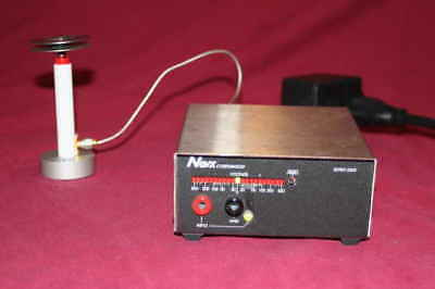 Novx 5305 Esc Equipment Monitor Esd Electro Static