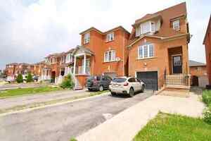 GREAT HOME FOR BRAMPTON AND WOODBRIDGE LIVING PLUS SPACE FOR KID