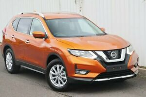2019 Nissan X-Trail T32 Series II ST-L X-tronic 2WD Bronze 7 Speed Constant Variable Wagon Watsonia Banyule Area Preview