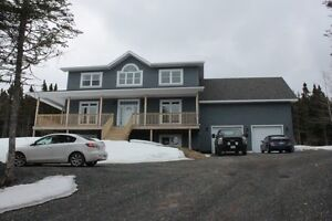 Stunning ocean view exec home, extras ++, Port Blandford!