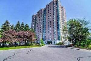 Luxury, Affordable Condo in Great North Etobicoke Location