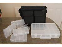 Craft Storage Bag/Boxes