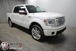 2014 Ford F-150 LIMITED | ECO-BOOST | LOCAL TRADE!