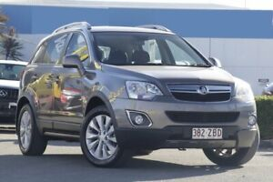 2014 Holden Captiva CG MY14 5 LT Sandy Beach 6 Speed Sports Automatic Wagon Rocklea Brisbane South West Preview