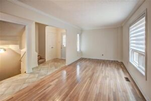 3 bed house finished bsmnt 410/bovaird, Brampton Call Now !