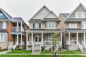 Gorgeous 4 Bedroom Detached Home In New Cornell