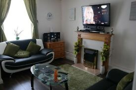 2 Bed Mid Terrace House to Rent Dowlais, Merthyr Tydfil