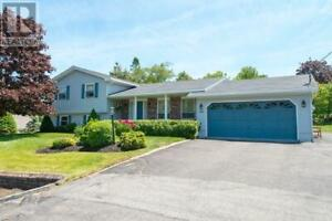 23 Cedarwood Saint John, New Brunswick
